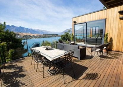 Amour Queenstown Luxury Accommodation