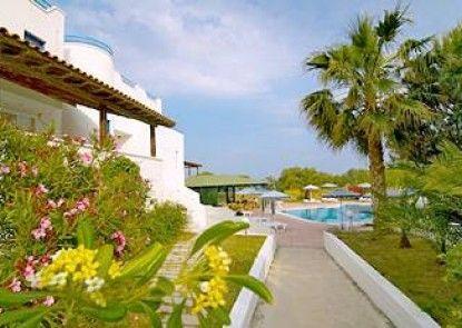 Ampelia Beach Hotel