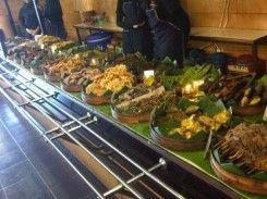 Warung Ampera Kebun Kawung