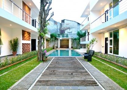 Ampera Avenue Residence