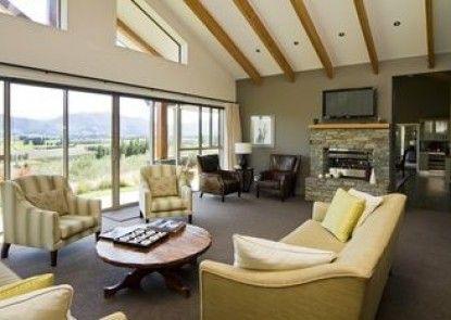 Amuri Estate Retreat