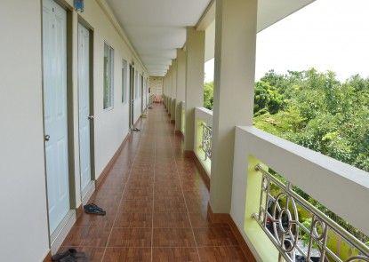 A.N.A. Apartment