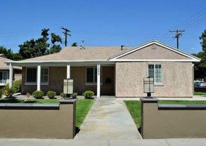 Anaheim Beacon House