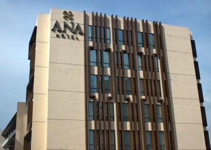 Ana Hotel Jakarta Teras