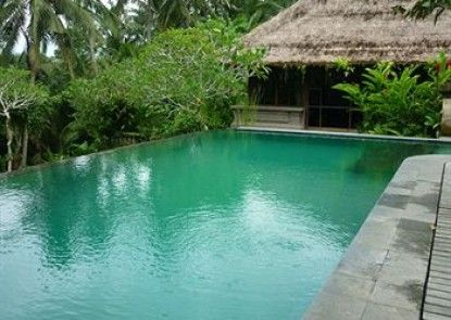 Ananda Cottages Teras