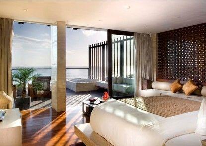 Anantara Seminyak Bali Resort Kamar Tamu