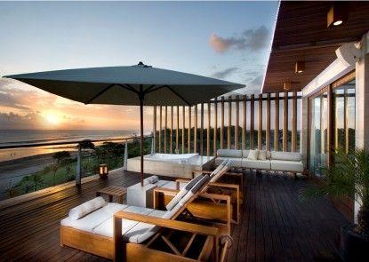 Anantara Seminyak Bali Resort Teras