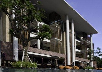 Anantara Seminyak Bali Resort Eksterior