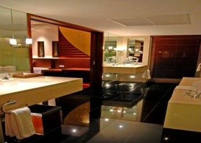 Anantara Si Kao Resort And Spa