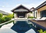 Pesan Kamar Vila, Dengan Akses Ke Kolam (anantara Pool Villa) di Anantara Lawana Koh Samui Resort