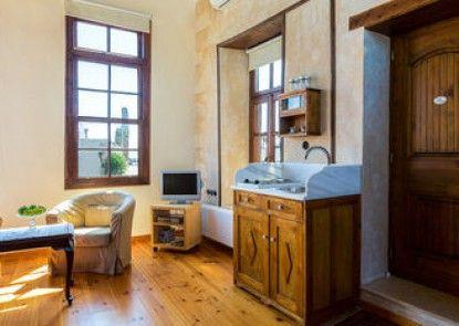 Anassa Mansion Luxury Heritage