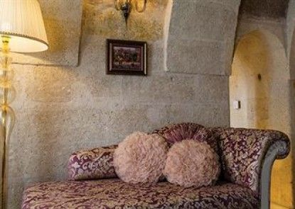 Anatelein Boutique Cave Hotel - Special Class