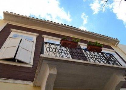 Anatolia Charming Hotel