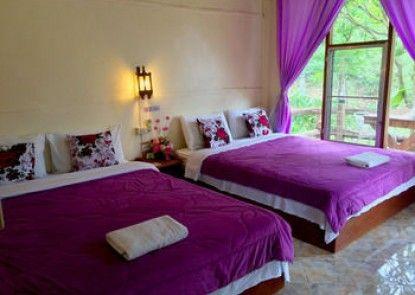 Anawin Resort