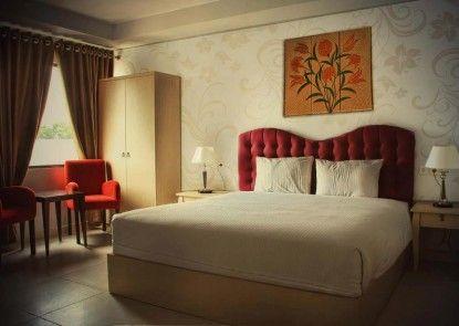 Anaya Home Hotel Kamar Tamu