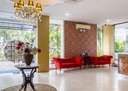 Anaya Home Hotel Lobby