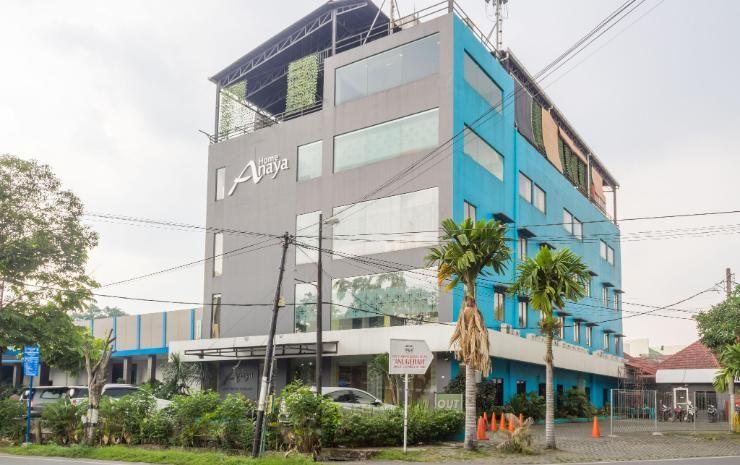 Anaya Home Hotel, Medan