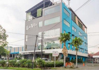Anaya Home Hotel Eksterior