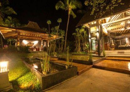 Andalay Beach Resort Koh Libong