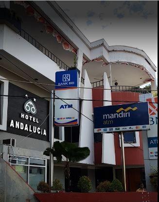 Andalucia Hotel, Jayapura
