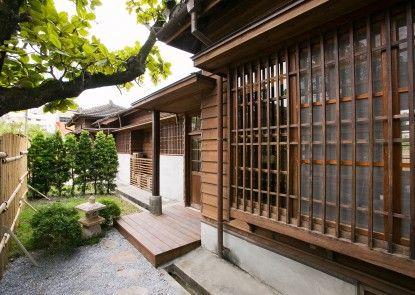 Andante House Hualien