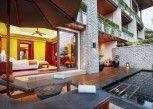 Pesan Kamar 1 Bedroom Pool Suite di Andara Resort Villas