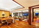 Pesan Kamar 3 Bedroom Terrace Suite di Andara Resort Villas