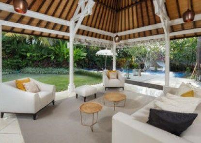 Andaru Villa Umalas Teras