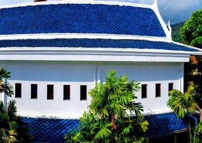 Andatel Grandé Patong Phuket Eksterior