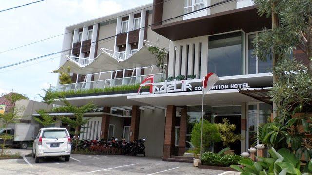 Andelir Hotel Simpang Lima Semarang, Semarang