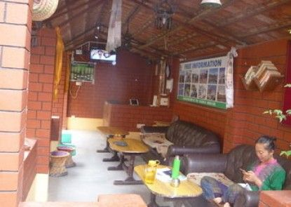 Andes House - Hostel