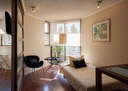 Andes Apartment