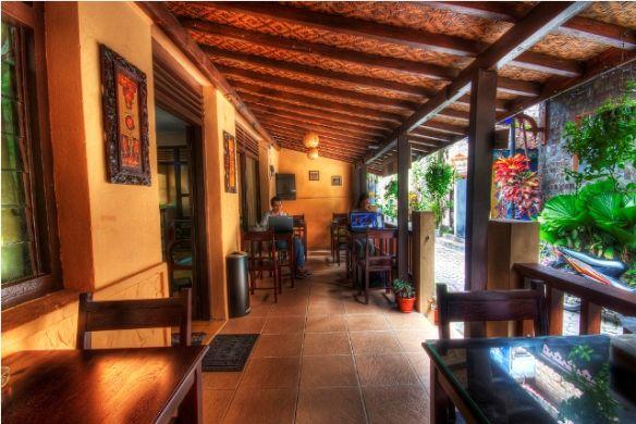Andrea Hotel, Yogyakarta