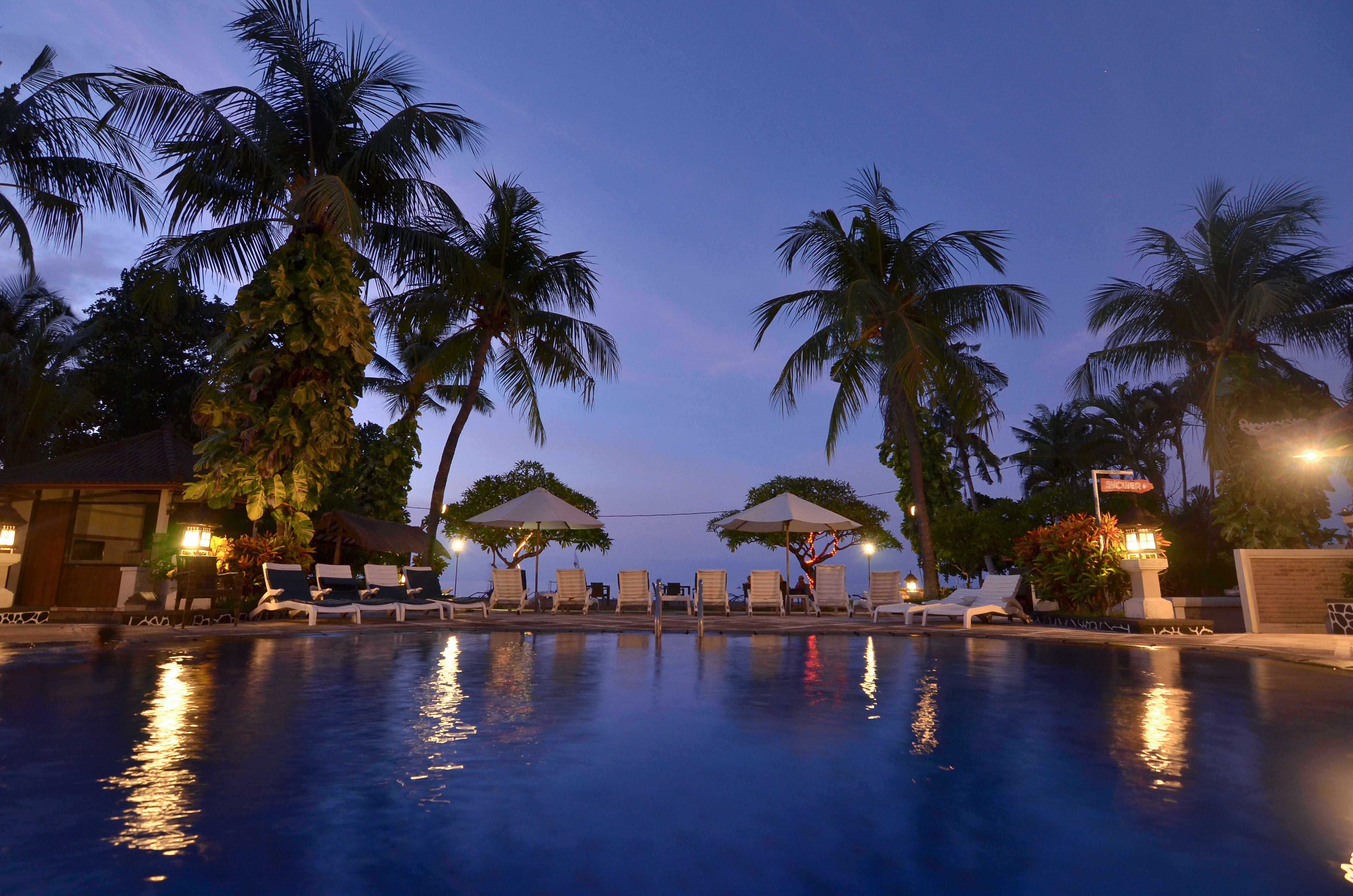 Aneka Lovina Villas and Spa, Buleleng