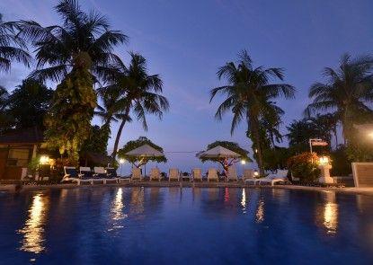 Aneka Lovina Villas and Spa Kolam Renang