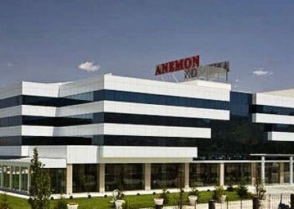 Anemon Afyon Hotel And Spa