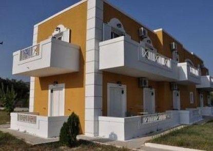 Anemones Studios & Apartments