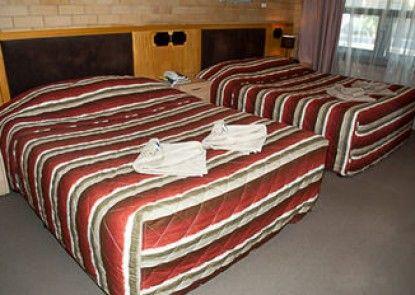 Angaston Vineyards Motel
