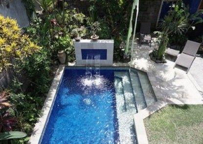 Angel House Ubud Teras