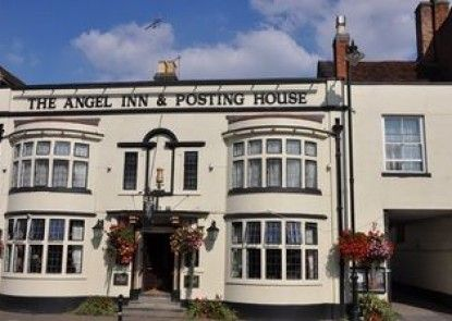 Angel Inn Hotel