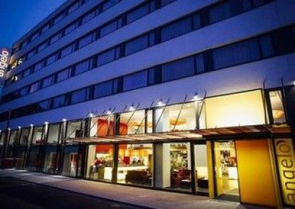 angelo by Vienna House Munich Leuchtenbergring