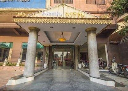 Angel Palace Hotel & KTV