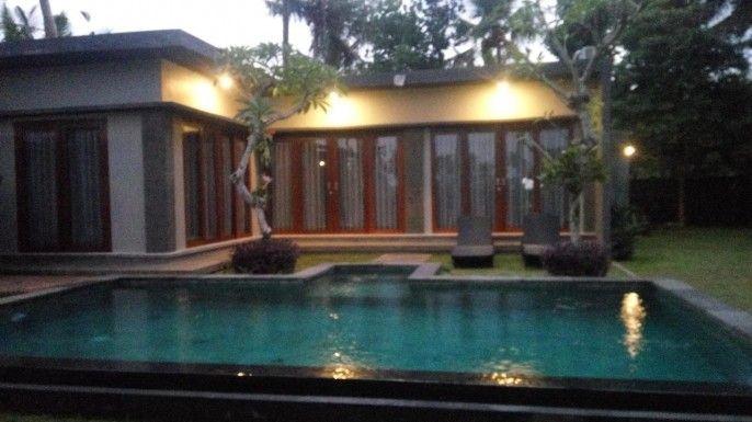 Anggira Villa Ubud, Gianyar