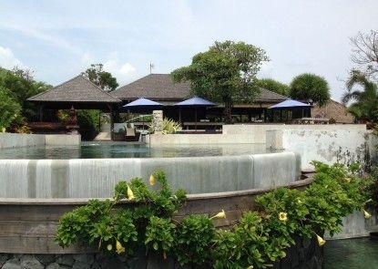 Anginsepoi Villa