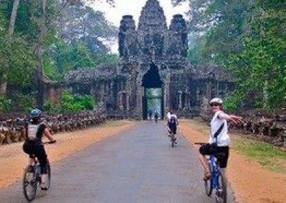 Angkor Beauty Boutique
