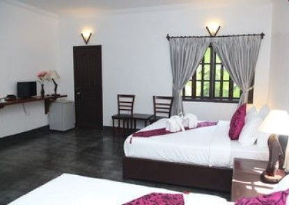 Angkor Breeze Central Villa