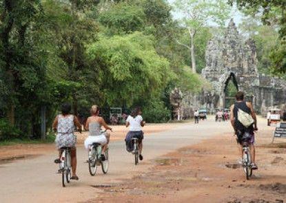 Angkor Countryside Boutique