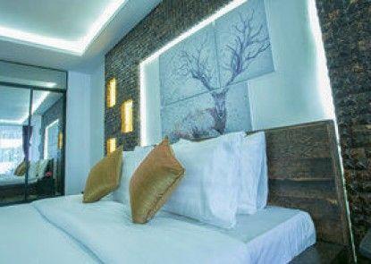 Angkor Elysium Royal Suite