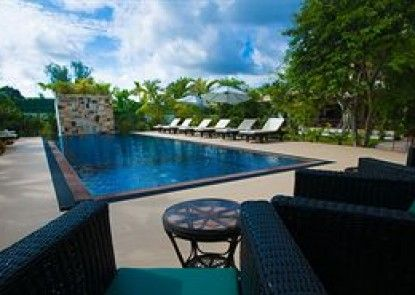 Angkor Heritage Boutique Hotel by AIC