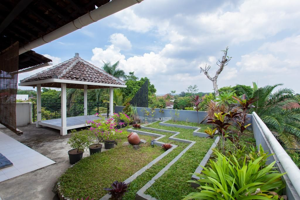 Angler Guest House, Malang